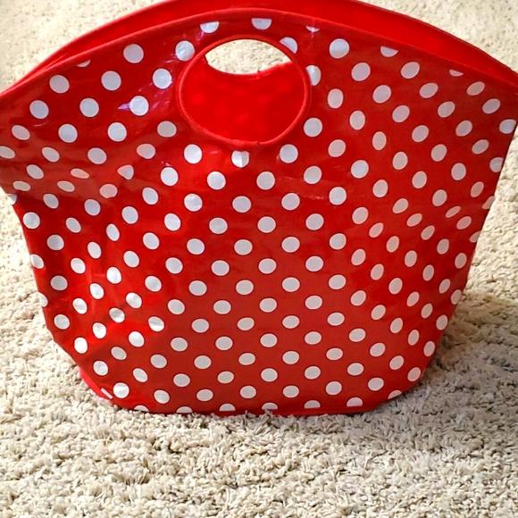Bella Oversized Tote Bag